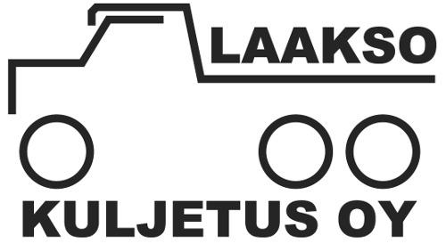 Kuljetus Oy Laakso logo